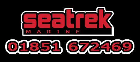 Seatrek Marine logo